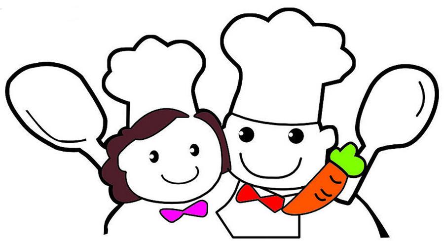 贴吧做饭简美女图片展示笔画明星厨师图片