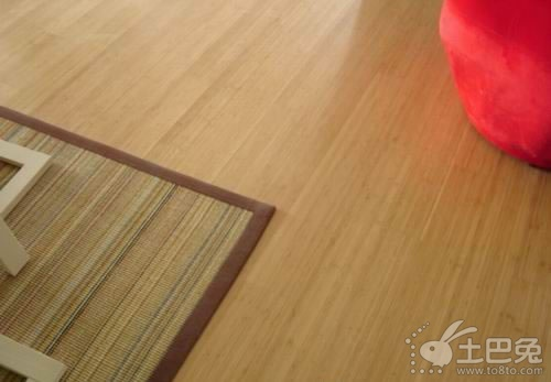 竹地板的优缺点分析