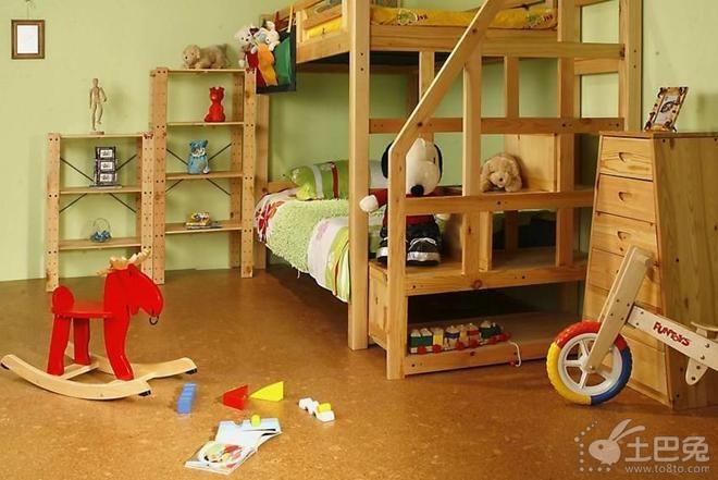 软木地板的价格和种类