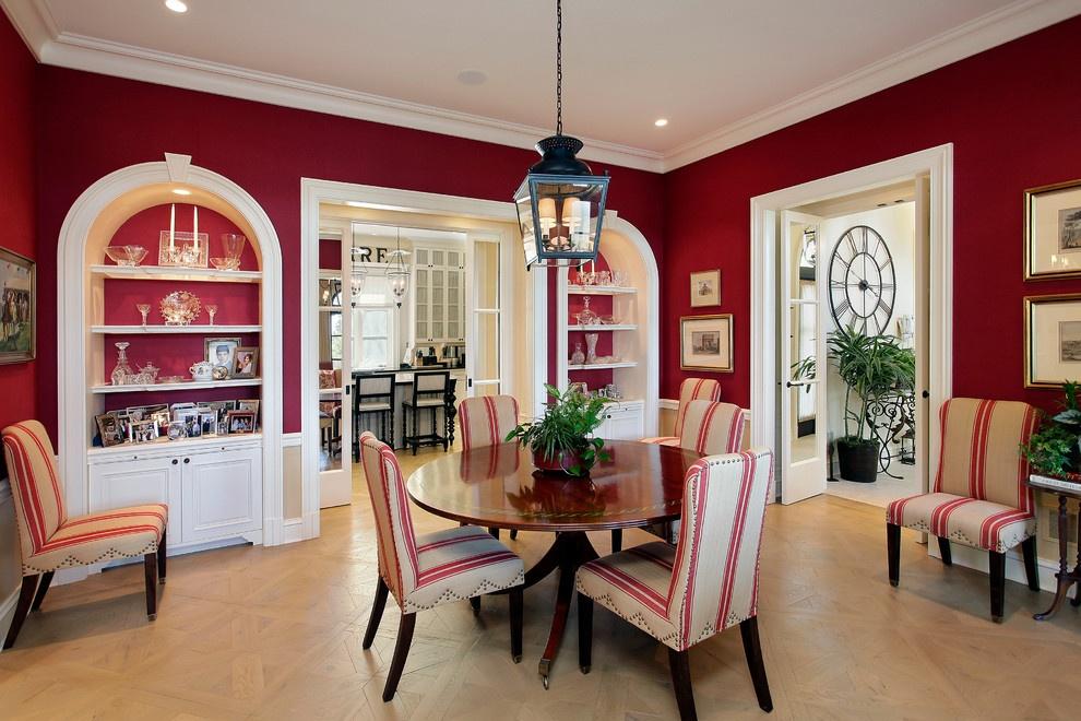 冬季家居装修色彩搭配技巧 给家换新装