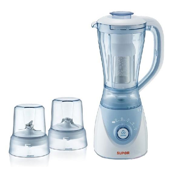 榨汁机怎么用  榨汁机选购原则